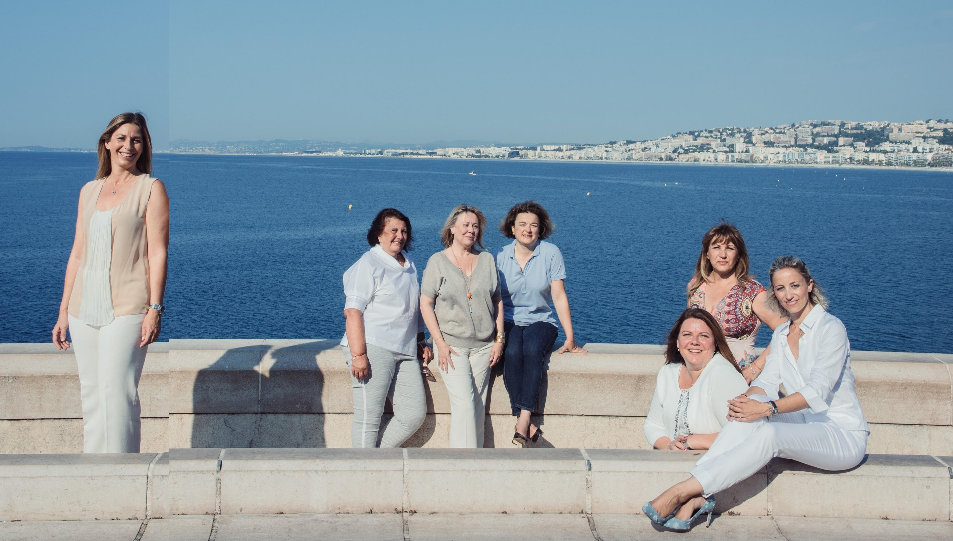 le comité des dames de Lenval
