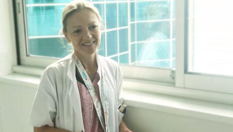 Anne Rancurel Urgences Lenval